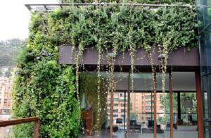 apartamentos verdes en bogotá colombia