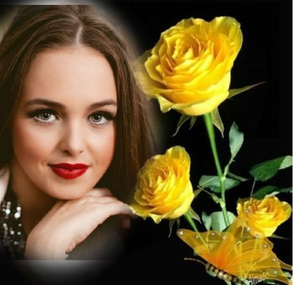 rosas amar