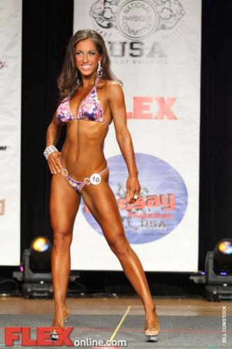 Kelly Gonzalez 14