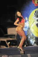 Kimberly Chaves 15