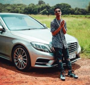 emtee cars that he owns
