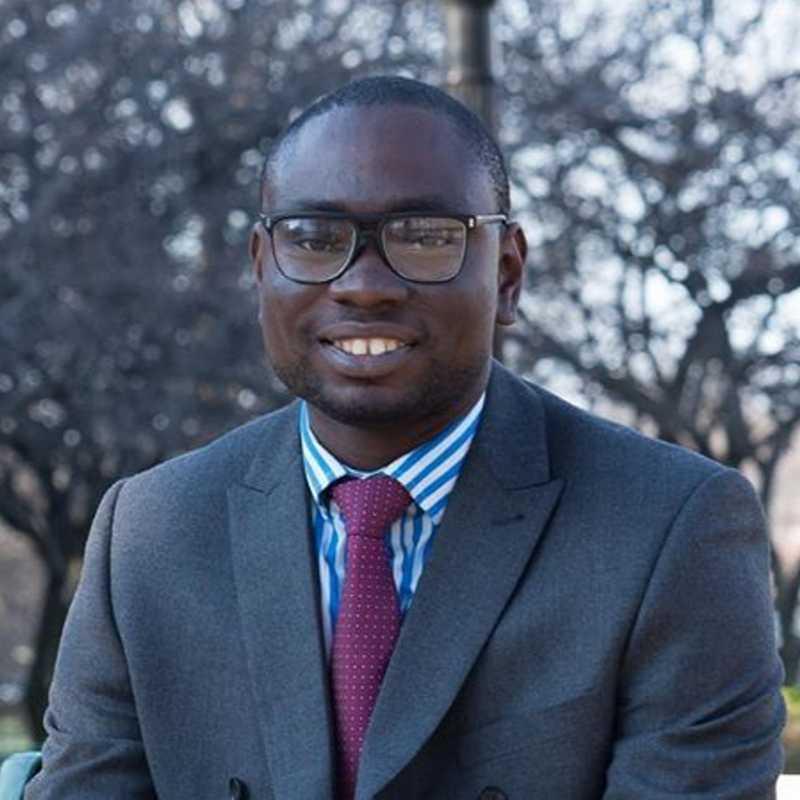 Isaiah Owolabi | Hacey