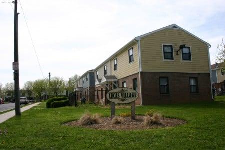 Lucas Village Community