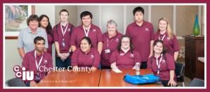 Chester County intermediate unit