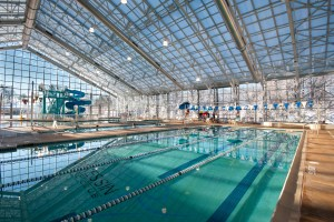 HAC indoor pool