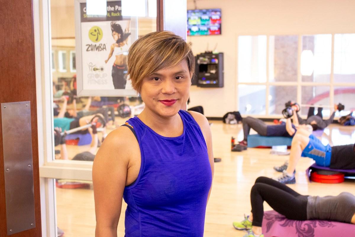 Staff Spotlight: Jade Tunguhan