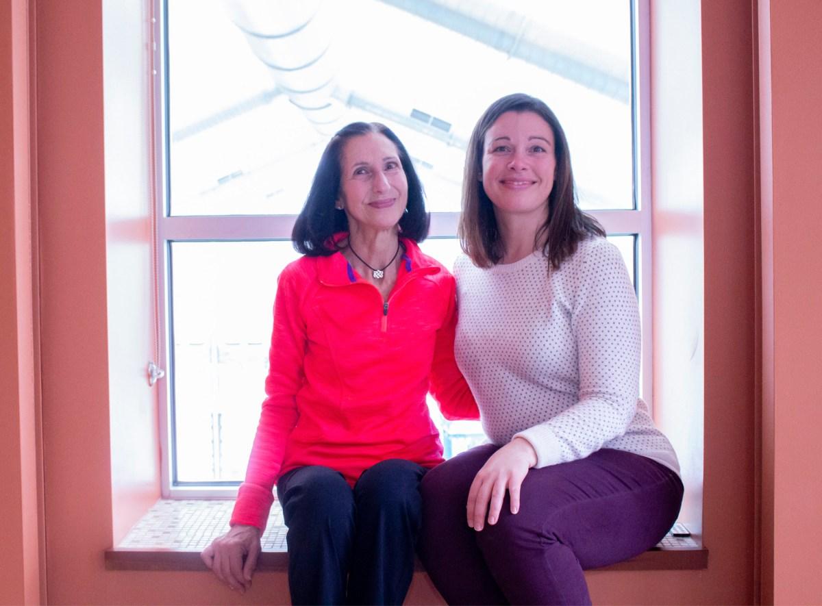 Staff Spotlight: Debbie Gala & Lauren Horney