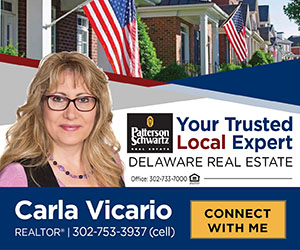 Carla Vicario Delaware Real Estate