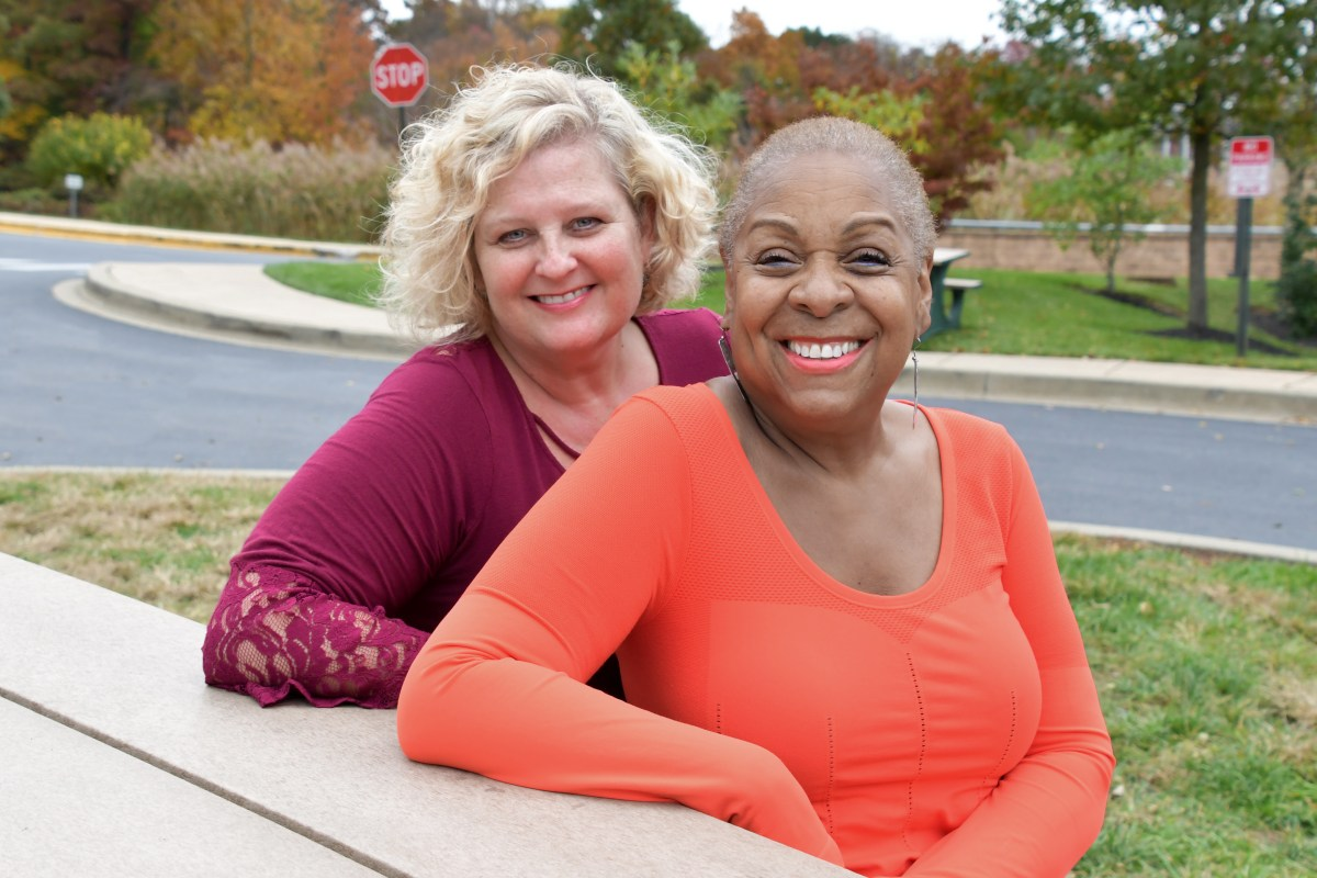 Cecily Sawyer Harmon and Sandy Hitchens' Recovery Success Stories