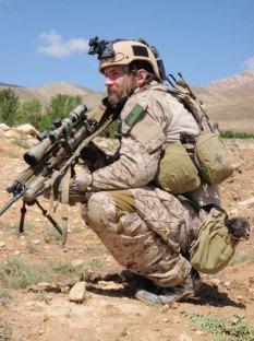 Navy SEAL LT Brendan Looney