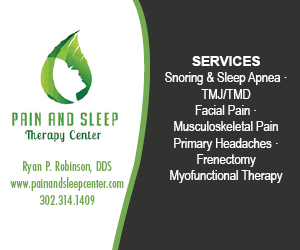 Pain and Sleep Therapy Center