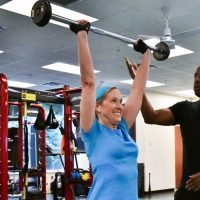 Overcoming Obstacles with Patti Bartlett and Chris Dollard