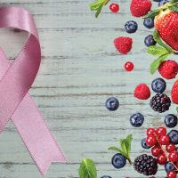 Nutrition & National Breast Cancer Awareness Month