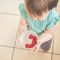 Answered: A Parent's 5 Most Asked Questions About Their Child's Nutrition