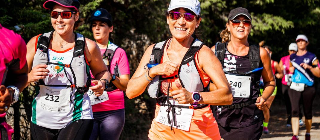 9 Reasons to Love 5Ks (Even if You're an Experienced Runner)