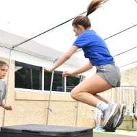 Explained: When Young Girls Should Start Strength Training