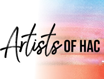 Artists of HAC
