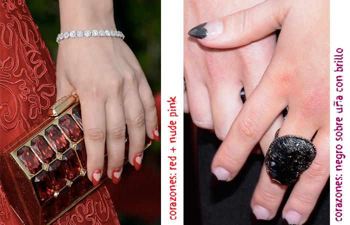 nail art trends sag 2013