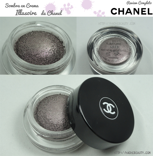 illusoire chanel 1