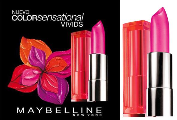color sensational vivids maybelline ny 2