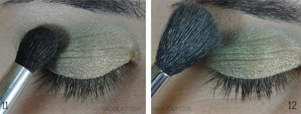 tutorial maquillaje k l
