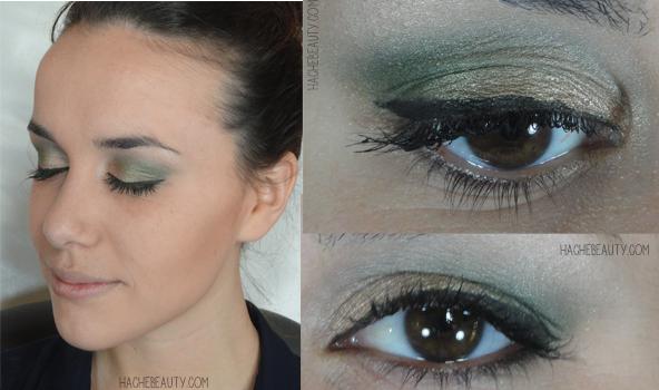 tutorial maquillaje rostro y detalle