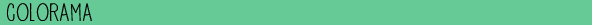 bf esmaltes colorama
