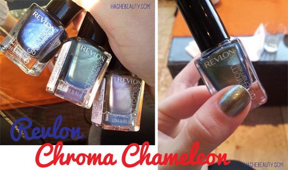revlon chroma chameleon argentina esmalte 1