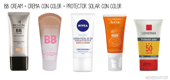 maquillaje verano tips 1 bases
