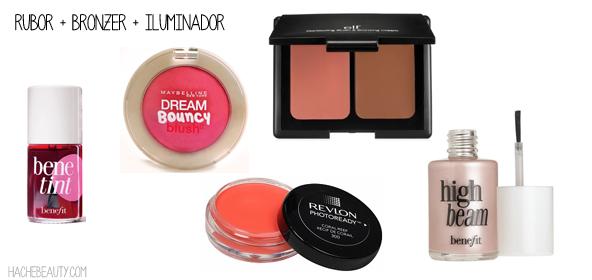 maquillaje verano tips 3 rostro