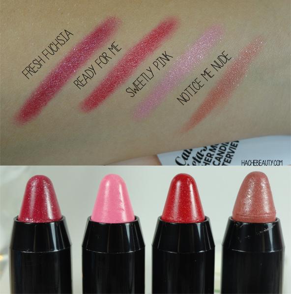 review crayones avon labios 1