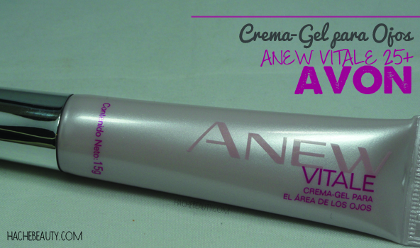 review anew vitale ojos avon 1