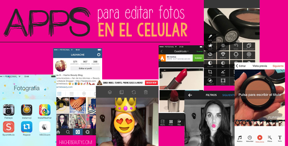 apps para editar fotos 8