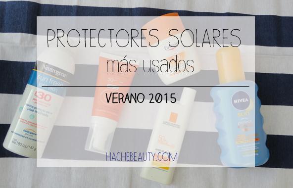protectores solares hache beauty 2015 2