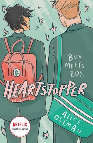 HEARTSTOPPER TP VOL 01