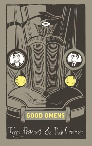 GOOD OMENS (Neil GAIMAN & Terry PRATCHETT) SC