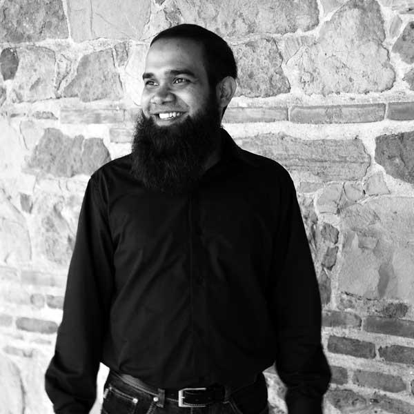 Mohammed Ravat