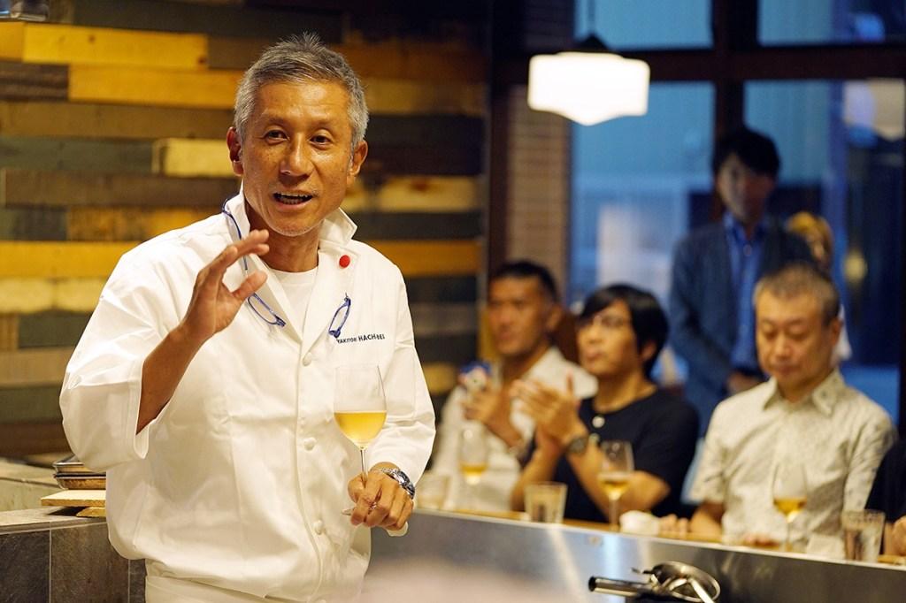 Katsunori Yashima, Niku no Yashima CEO