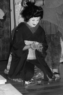 Totnes Geisha141