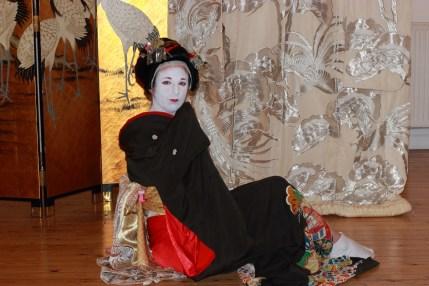 Totnes Geisha147