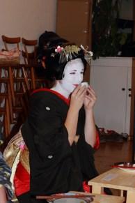 Totnes Geisha59