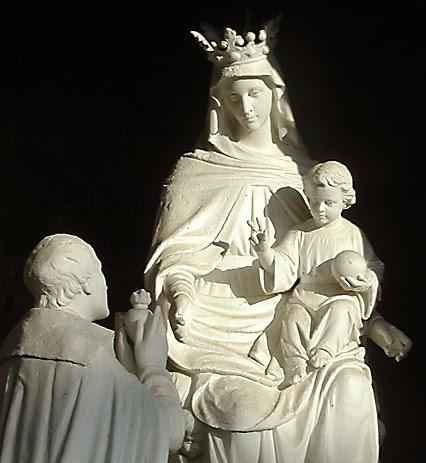 www.haciadios.com San Luis de Montfort