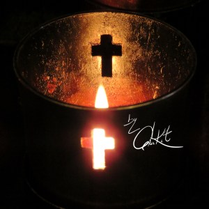 www.haciadios.com Holyquotesbycricket logo