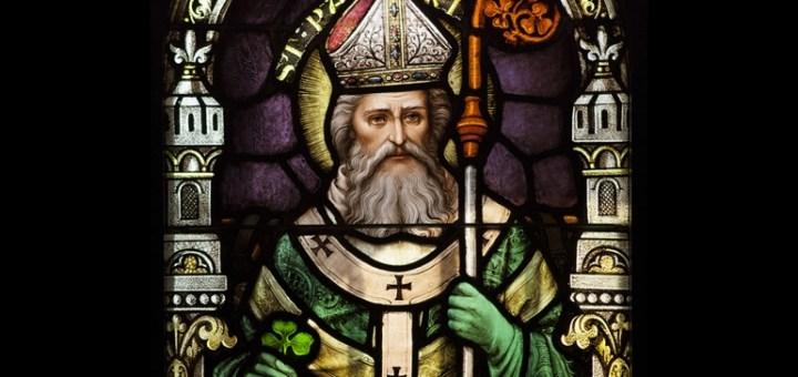 St. Patrick www.haciadios.com
