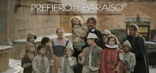 Prefiero el Paraíso Felipe Neri