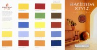 Interior Mexican Paint Colors For Home | Joy Studio Design ...
