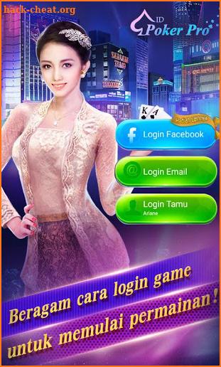 Poker Pro Indonesia : poker, indonesia, Poker, Pro.ID, Hacks,, Tips,, Hints, Cheats, Hack-cheat.org