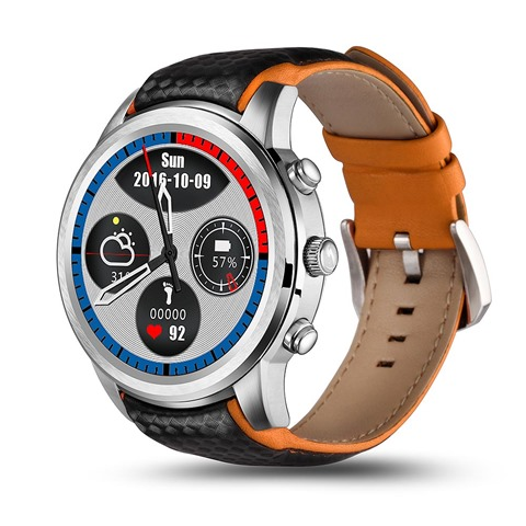 LEMFO-LEM5-Android-5-1-MTK6580-1GB-8GB-Smart-Watch-Phone