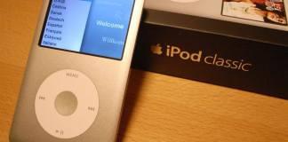 Die letzten Stunden des iPod Classic - Apple Keynote - Hack4Life