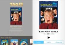 iTunes 12 Tage Geschenke App: Tag 05 - Kevin Allein zu Haus, Film, HD, SD, kostenlos, Hack4Life, Fabian Geissler, Download